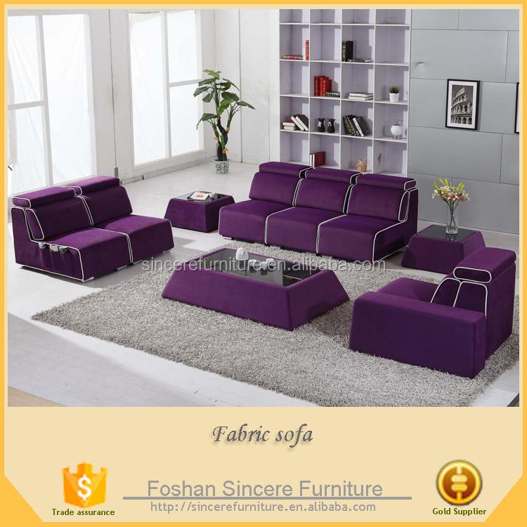 Purple color sofa purple color upholstery l shape sofa for L shaped sofa colors