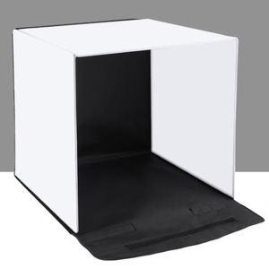 NEWEST PULUZ 40cm Photo Softbox Portable Folding Studio Shooting Tent Box Kits with 5 Colors Backdrops