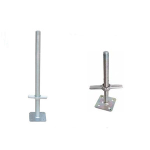 scalfold hollow or solid lowes screw jack