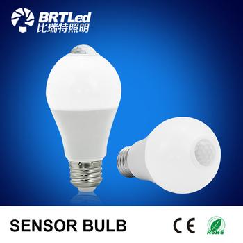 direct buy china 12w motion sensor led bulb buy direct buy china