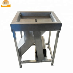 full automatic chicken gizzard skin peeling cleaning machine
