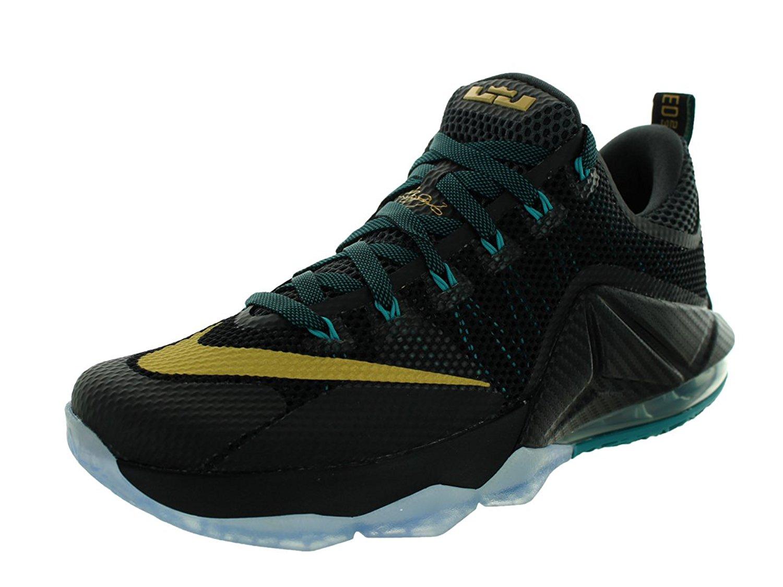 9ed82c9e24656 Get Quotations · Nike Men s Lebron XII Low Basketball Shoe