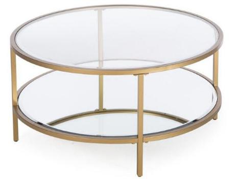 Moderne en bois en bois en métal table à manger cuisine