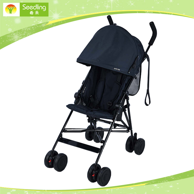 china baby stroller factory outdoor umbrella second hand baby stroller 2 in 1