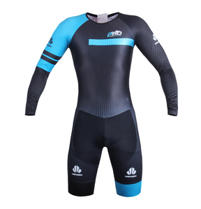 customize design speed skating skinsuitcycling skinsuit