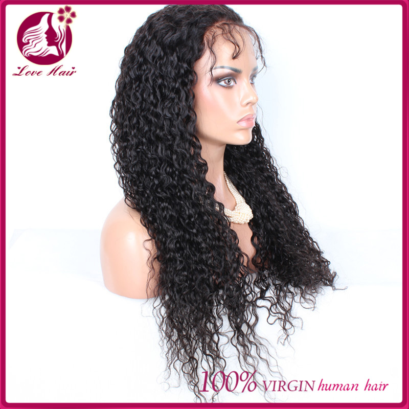 wholesale peruvian hair 100% human silk base virgin hair full lace wig 20 inches 30 inches