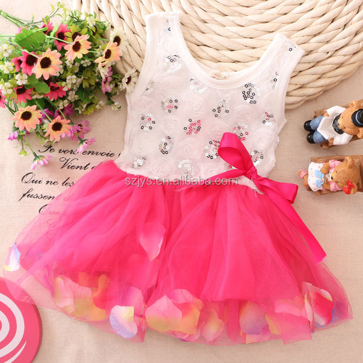 5a8000983adf Fancy Dresses For Baby Girls Dresses Kids Frock Design For Baby Girl ...
