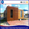 expandab luxury steel Prefabricated wood prefab home modern design container houses