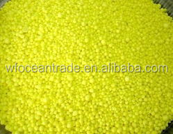 LOW PRICE! Granular Sulphur HOT SALE
