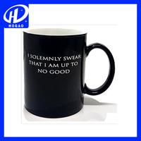 Mug Color Change Coffee Mug Mischief Managed Magic Ceramic Cup Gift