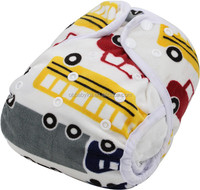 Ohbabyka New Multicolor One Size Baby Infant newborn cloth diaper cover