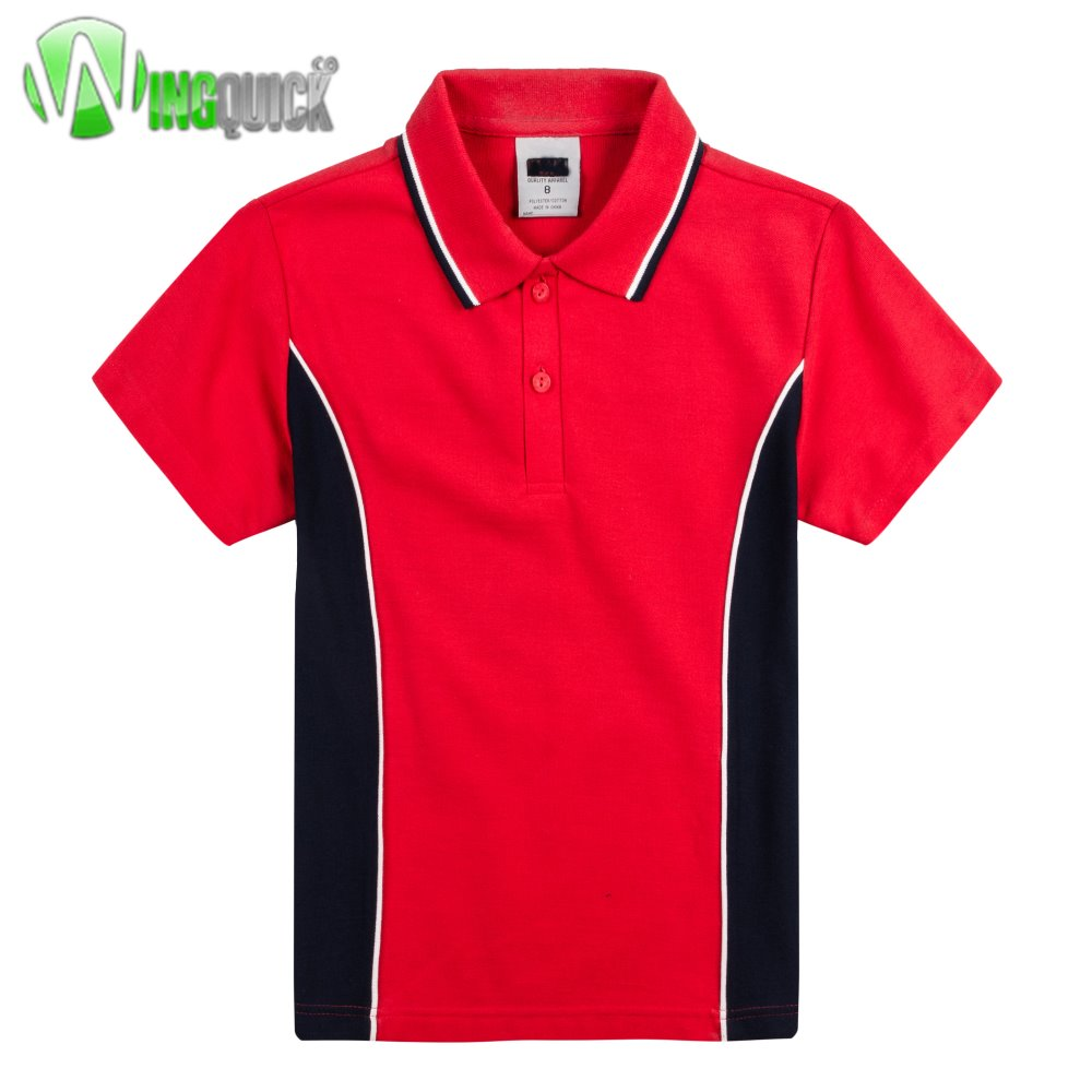 Shirt design your own - Supreme Design Your Own Polo Shirt Mens Uniform Polo Shirt School Uniform