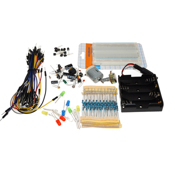 Okystar Electronics Project Learning Kit Starter Kit Electronic Components Kit For Arduino