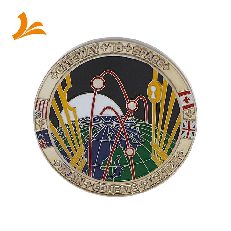 Custom Ceramic Coins