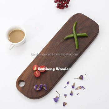 Black Walnut Wood Cheese Board Kitchen Vegetable Cutting Board Wholesale Buy Cutting Boardwooden Cutting Boardwooden Cutting Boards For Sale