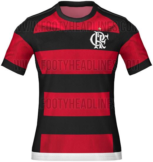 Compra flamengo camiseta de fútbol online al por mayor de