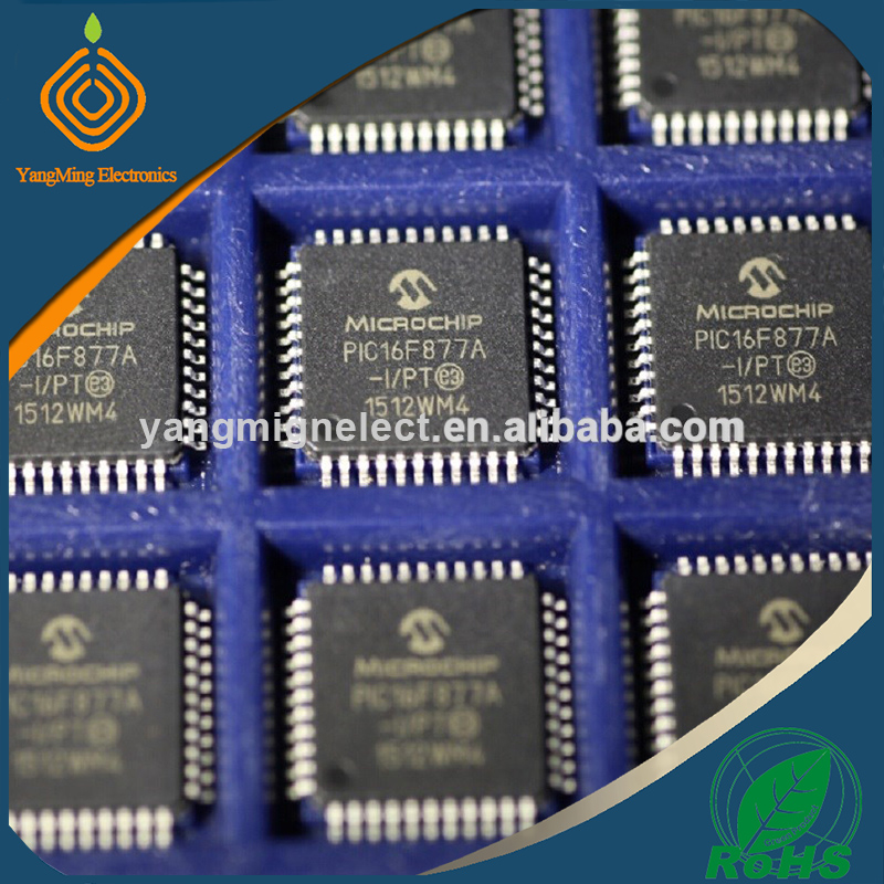 China Microchip Microcontrollers, China Microchip