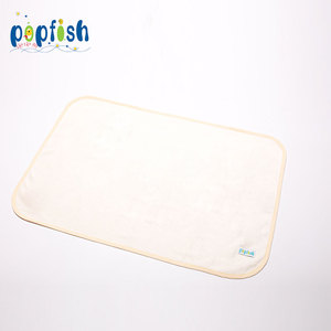 Good Quality Eco-Friendly Bamboo Baby Cloth Diapers Urine Pad