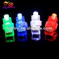 led lighting finger ring,cheap finger light ,LED finger light