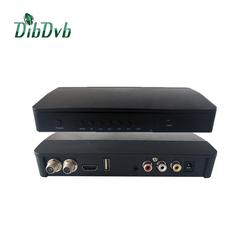 Cheap! High quality and Portable dvb c HD MPEG2/mpeg4 Set top box/Stb/dvb-c receiver with Cas smart card cable tv equipment