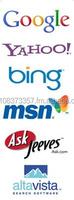 Winning new business SEO secrets for Bing, Google, Yahoo