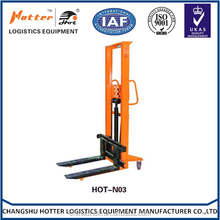 high quality cheap 2.5 ton hand pallet truck