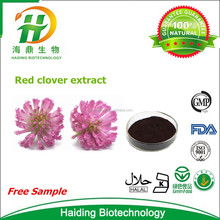 Natural Biochanin A powder Red Clover Extract 98%