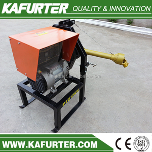 15kw PTO driven generator for tractor
