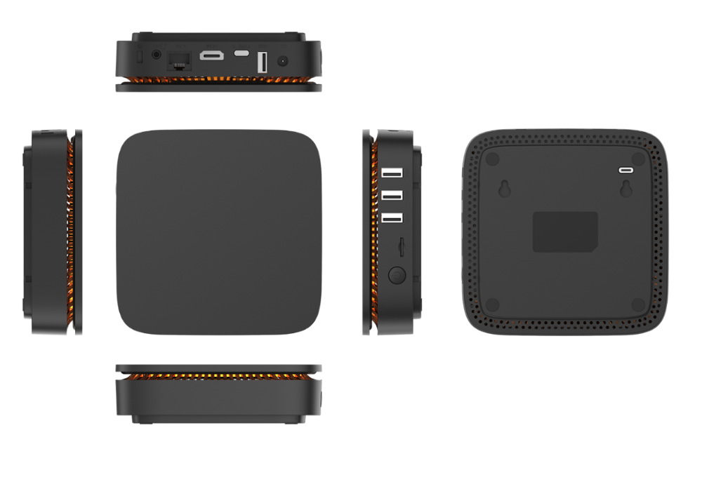 Mini Pc,Acepc Ak1 Slice Mini Desktop Computer Wins 10 (64-bit) Built-in  In    - Buy Touch Screen Mini Pc,Pc Camera Mini Packing Driver,Pfsense Mini  Pc