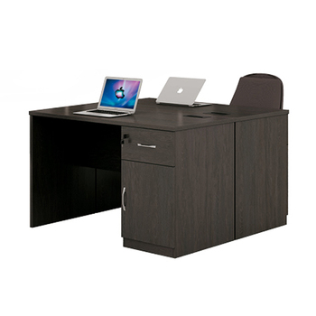 Exceptional High Tech Executive Furniture Office Desk