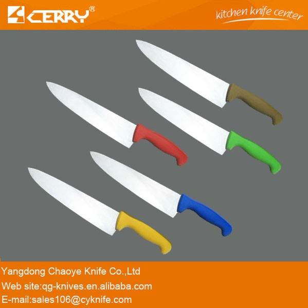 High Quality Forged Stainless Steel Kitchen Chef Knife