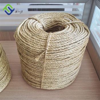 100 Cuerda De Sisal Natural Cuerda De Camo 4mm40mm Venta