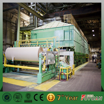 Alibaba China Supplier,1575mm Good Quality A4 Paper / Copy Paper ...