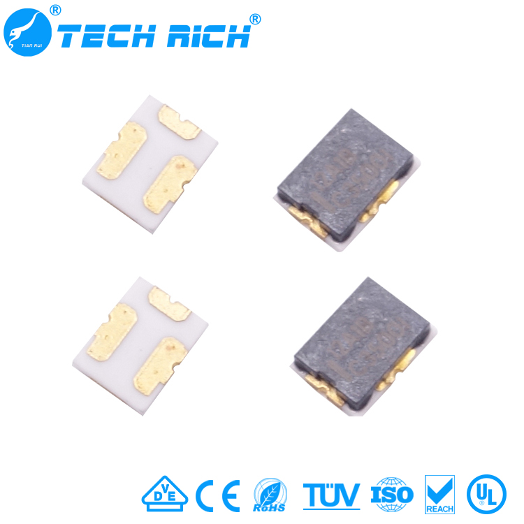 Overcurrent and Overvoltage Double Protecting Component SCF Self Control Fuse