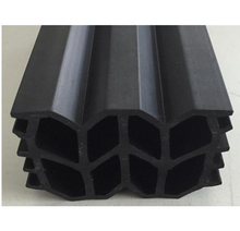Rubber Seal Floor Expansion Joint Material in Buildings