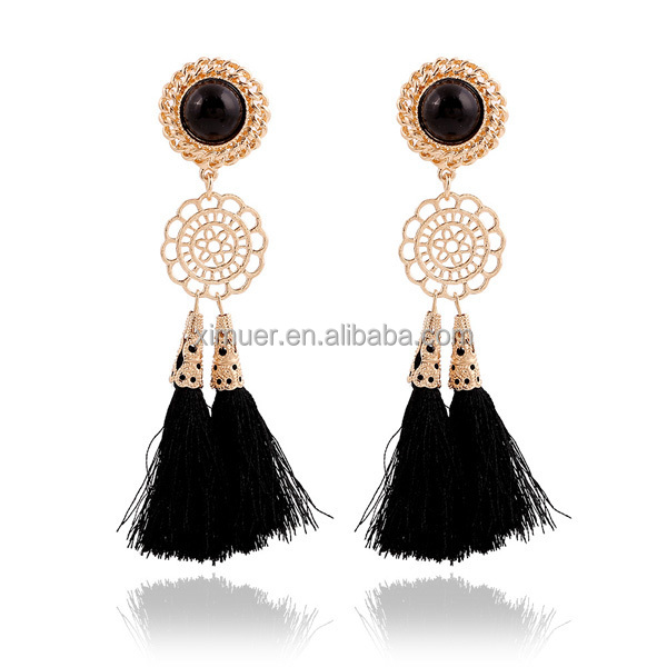 Elegant Fancy Earrings For Party S