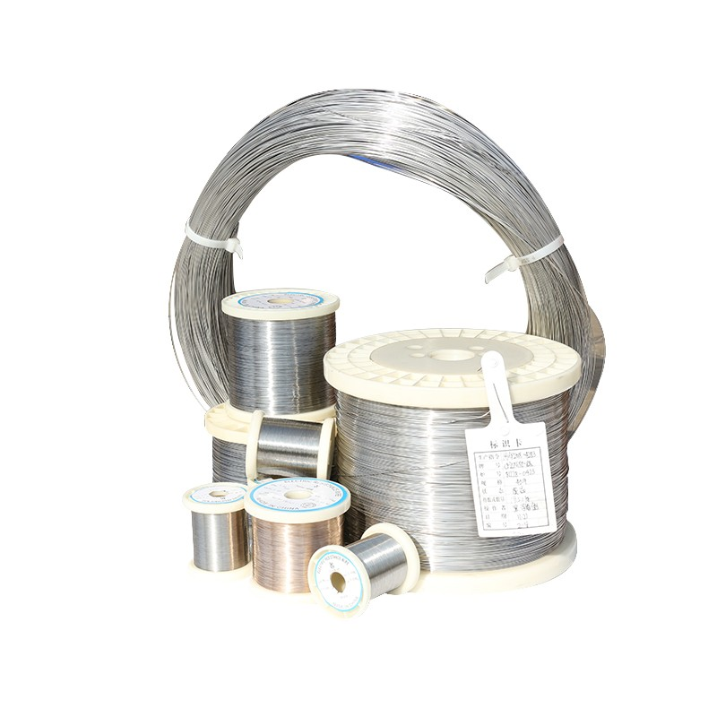 China factory supply high quality Kovar alloy bright wire 4J29 wire