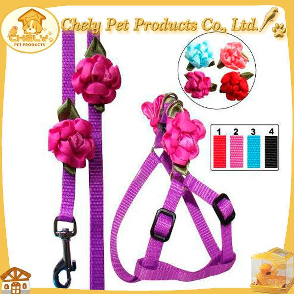 1d65fef092f7 los bienes calificados accesorios para perros mascotas arnés personalizado  venta al por mayor