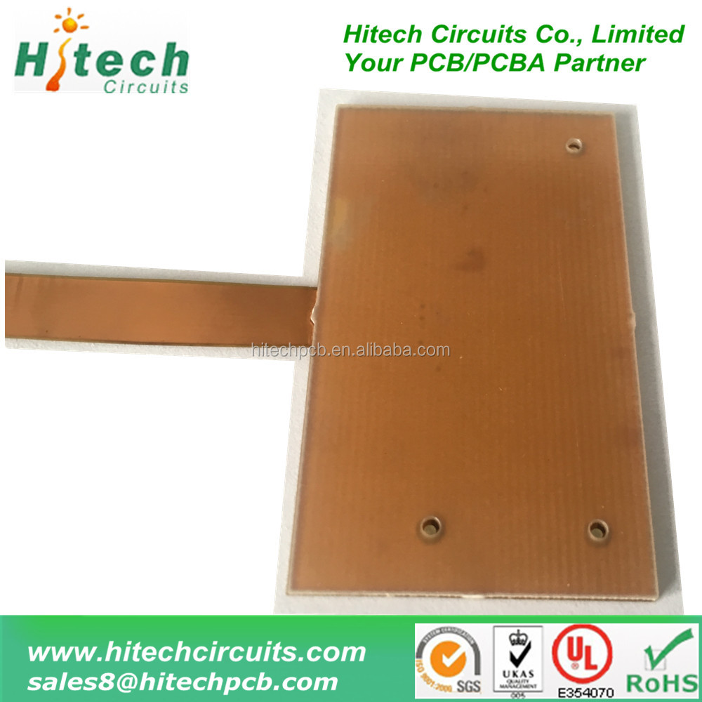 Flexible Printed Circuit Boardfpc Pcb Board 2 Layer Fpc Flex Buy Fpcflex