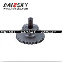 HAISSKY motorcycle bike parts CG125 motorcycle parts Cam shaft