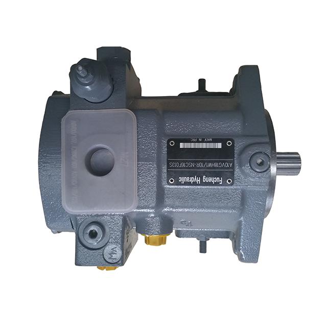Rexroth A10VG Pump Brueninghaus Hydromatik Pump
