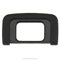 Rubber Eye Piece Eyecup For NIK DSLR Camera D3200 D3100 D3300 D5200 D5300