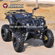 High quality off road utility 150cc automatic atv quad bike with reverse