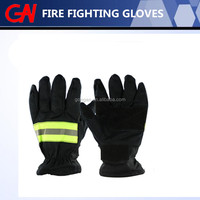 HIGH QUALITY Heat resistant Fire Fighter Gloves