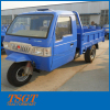 wheats transportation small diesel tricycle