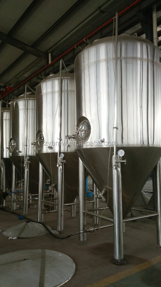 Brewing Equipment Stainless Steel Mash/ Lauter Tun Walt Beer Making