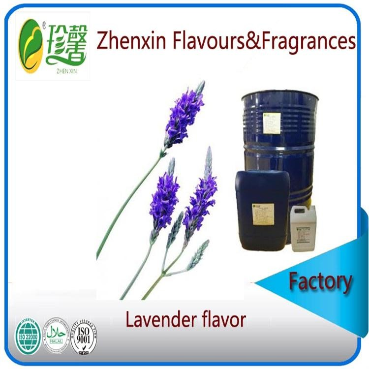 Top sale Concentrated Flavor liquid lavender 100 pure fragrance oil for cream / body wash / skin care