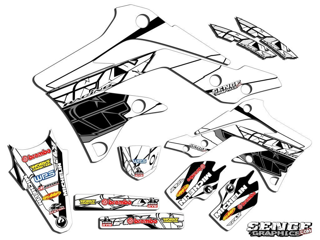 Cheap Yz 125 Graphics Kits, find Yz 125 Graphics Kits deals