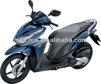 Thailand Click125i Fw Idling Stop New Motorcyclescooter Buy Cheap