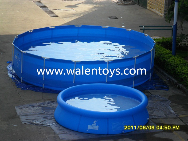 Outdoor Rubber Swimming Pool For Family - Buy Outdoor Rubber Swimming  Pool,Outdoor Rubber Swimming Pool,Outdoor Rubber Swimming Pool Product on  ...